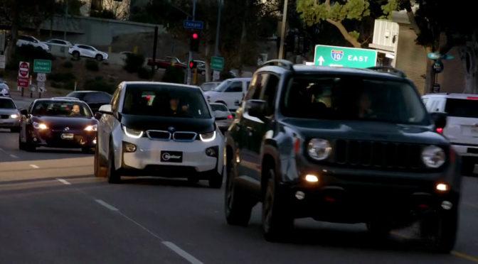 Najlepszy samochód miejski według Top Gear USA - jak kopiować to z klasą