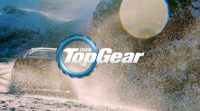 Oglądalność Top Gear - jak nisko upadnie 23 seria programu?