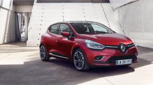 Renault Clio (2016) – facelifting przynosi pozytywne i oczekiwane zmiany