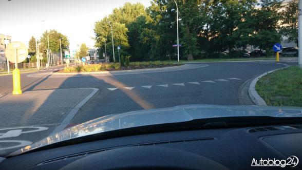Rondo Warszawa