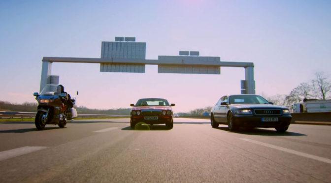 Top Gear 23x04 - róbcie testy, a nie wyzwania. Proszę...