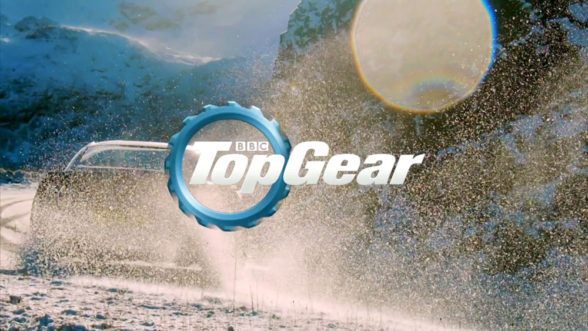 Top Gear S23 - intro