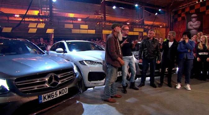 Top Gear sezon 23 odcinek 2 - wciąż można znaleźć sporo zastrzeżeń, ale widać tu też pewien postęp