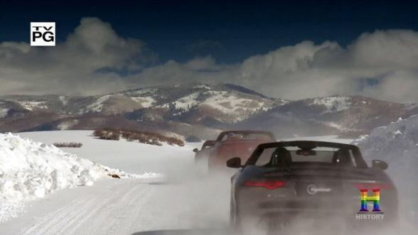 Top Gear USA - S08E08