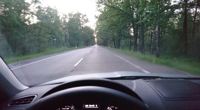 Wakacje samochodem - jak przygotować auto do długiej podróży?