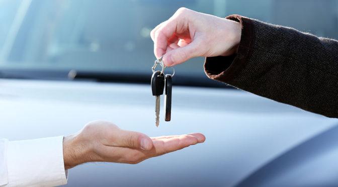 Pierwszy samochód – porady jaki kupić, by był optymalny