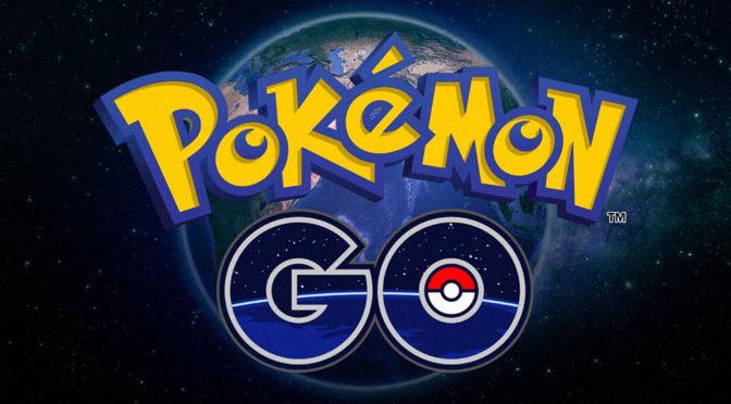 Pobierz Pokemon Go, ale łapanie ich w samochodzie to zły pomysł