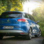 Renault Clio Grandtour GT - 10