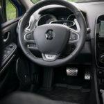 Renault Clio Grandtour GT - wnętrze - 02