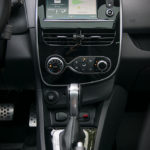 Renault Clio Grandtour GT - wnętrze - 03