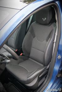 Renault Clio Grandtour GT - wnętrze - 14