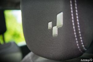 Renault Clio Grandtour GT - wnętrze - 15