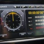 Renault Clio Grandtour GT - wnętrze - 22