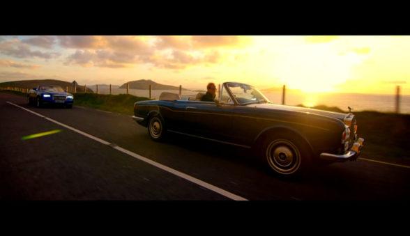 Top Gear - Rolls Royce