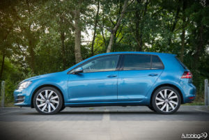 Volkswagen Golf - 10