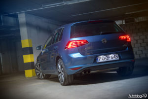Volkswagen Golf - 14