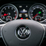 Volkswagen Golf wnętrze - 08