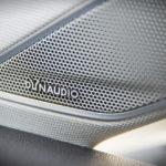 Volkswagen Golf wnętrze - 09