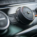 Volkswagen Golf wnętrze - 10