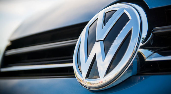 Wyniki sprzedaży grupy Volkswagena 2016 – dieselgate nie taki straszny, jak go malują