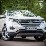 Ford Edge - 01