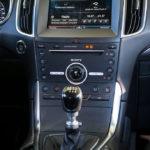 Ford Edge wnętrze - 03
