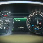 Ford Edge wnętrze - 04
