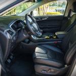 Ford Edge wnętrze - 05