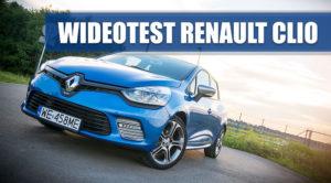 Wrażenia z jazdy unikalnym Renault Clio IV w kombi na wideo, czyli 15 pytań w Wahacz TV