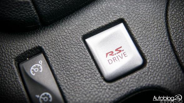 Renault RS Drive