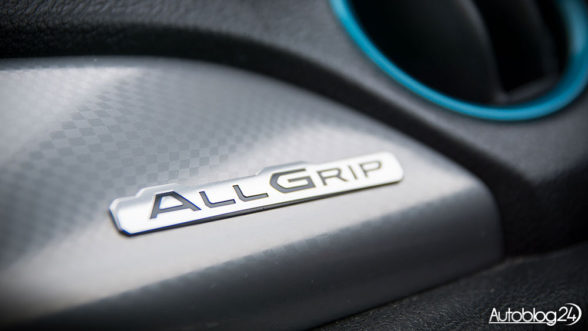Suzuki Vitara AllGrip