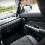 Suzuki Vitara wnętrze - 04