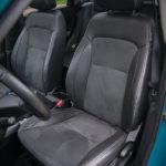 Suzuki Vitara wnętrze - 13