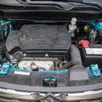 Suzuki Vitara wnętrze - 15