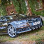 Audi A6 Allroad - 01