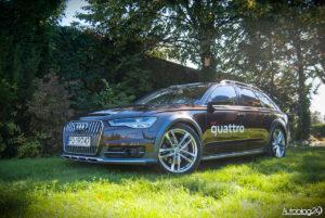 Audi A6 Allroad - 04