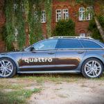 Audi A6 Allroad - 09