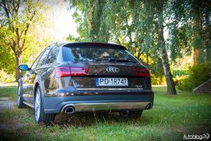 Audi A6 Allroad - 10