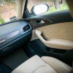 Audi A6 Allroad wnętrze - 04