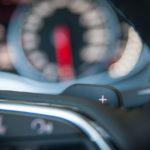 Audi A6 Allroad wnętrze - 06