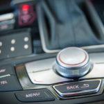 Audi A6 Allroad wnętrze - 08