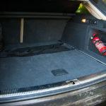 Audi A6 Allroad wnętrze - 14