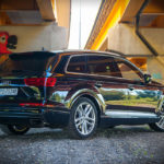 Audi Q7 galeria - 02