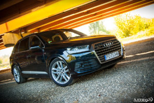 Audi Q7 galeria - 05