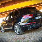Audi Q7 galeria - 06