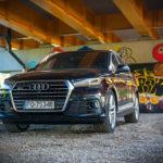 Audi Q7 galeria - 11