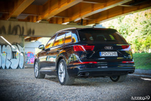 Audi Q7 galeria - 13