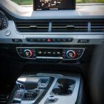 Audi Q7 zdjęcia wnętrza - 03