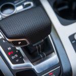 Audi Q7 zdjęcia wnętrza - 07