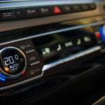 Audi Q7 zdjęcia wnętrza - 08
